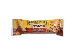 General Mills Nature Valley Pnut Buttr Protein Bar