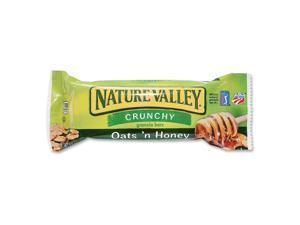 General Mills Nature Valley Oats 'n Honey Bars