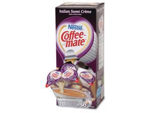 Nestle Coffee-mate Italian Sweet Creme Creamer