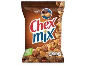 General Mills Choc Turtle Chex Mix Snack Packs