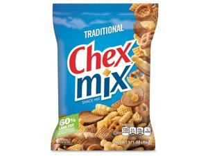 General Mills Traditional Snack Size Chex Mix