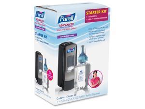 GOJO PURELL ADX-7 Sanitizer Dispenser Starter Kit