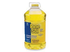 Clorox Lemon Fresh Pine-Sol Cleaner 1 EA
