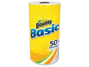 Procter & Gamble Bounty Basic Paper Towel Roll