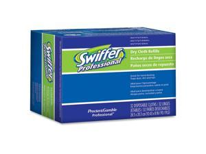 Procter & Gamble Swiffer Sweeper Dry Cloths Refill
