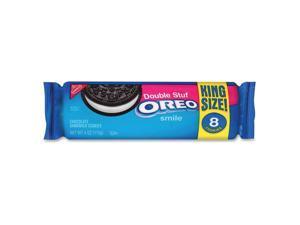 Nabisco Oreo Double Stuff Cookie Packet