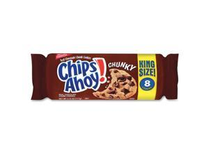 Nabisco Chips Ahoy! Chunky Cookies King Size