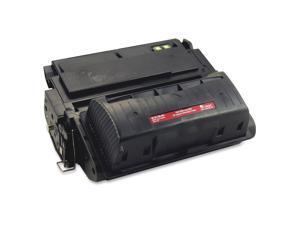 Troy 0281136001 High-Quality MICR Toner Cartridge Black