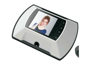 Doorbell Viewer Door Peephole Camera Wireless Door Camera with 2.2 Inch Screen 100Ddegree Veiw Angel