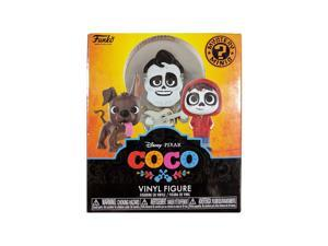 Funko Disney Coco Mystery Mini One Blind Box Figure