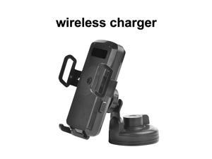 Meree Wireless car Charger Wireless Charger MWC0038A62