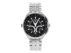 TAG HEUER SLR MERCEDES BENZ CALIBRE S MENS WATCH CAG7010.BA0254