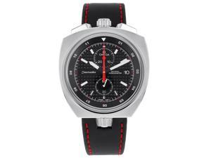 Omega Seamaster Bullhead Co-Axial Chronograph 225.12.43.50.01.001 Men's Watch