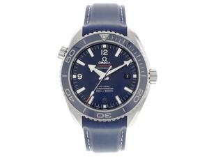 Omega Seamaster Planet Ocean 232.92.46.21.03.001 Automatic Men's