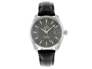 Omega Aqua Terra 231.13.42.22.01.001 Stainless Steel Automatic Men's Watch