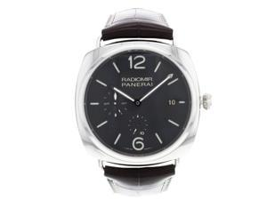 Panerai PAM00323 Radiomir 10 Days GMT Automatic Acciaio Steel Men's Watch