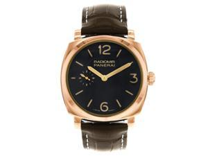 Panerai PAM00513 Radiomir 1940 Oro Rosso Mechanical Hand-Wind Men's Watch
