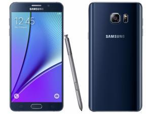Samsung Galaxy Note 5 (N920A) 32GB Unlocked - Black
