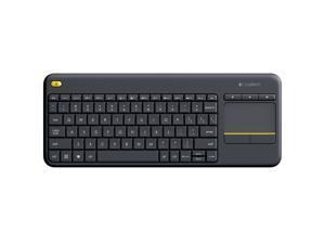 Logitech K400 2.4GHz Wireless Touch Keyboard