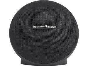 Harman/kardon - Onyx Mini Portable Wireless Speaker Black