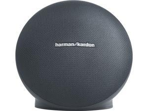 Harman/kardon - Onyx Mini Portable Wireless Speaker Gray