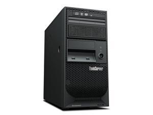 Lenovo ThinkServer TS140 Tower Server System Intel Core i3-4150 3.5 GHz 8GB DDR3  70A40083UX