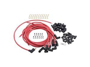 Edelbrock 22711 Ultra Spark 50 Plug Wire Set