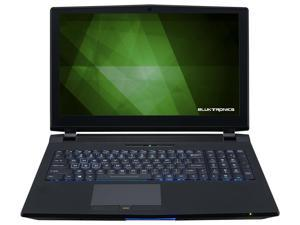 "Eluktronics P750DM Eluktro Pro-X Mobile Workstation - Intel Core i7-6700K Quad Core Windows 10 Pro 2GB GDDR5 M1000M Quadro GPU 15.6"" FHD IPS Display 512GB PCIe Performance SSD + 1TB HDD 8GB DDR4 RAM"