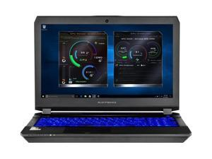 "Eluktronics P650HS-G Multimedia VR Ready Gaming Laptop - Intel Core i7-7700HQ Quad Core Windows 10 Home 8GB GDDR5 NVIDIA GeForce GTX 1070 + G-SYNC 15.6"" Full HD IPS 256GB SSD + 5TB HDD 16GB DDR4 RAM"