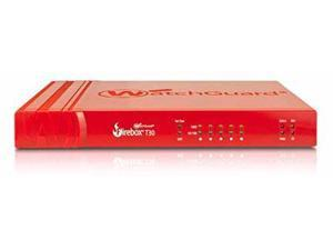 Trade up to WatchGuard Firebox T30 with 1-yr Security Suite (US)