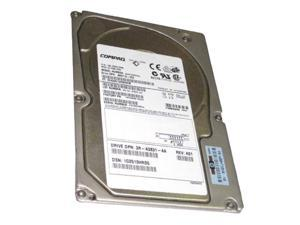 HP BD07265A22 72.8Gb 10000Rpm Ultra160 Scsi 1.0Inch Hot Pluggable 3.5Inch Hard Disk Drive With Tray