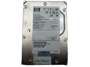 360209-005 HP 146.8GB 15000RPM SCSI ULTRA320 UNIVERSAL HOT-PLUG HARD DRIVE FOR PROLIANT DL380 G4