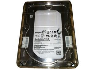 ST4000NM0063 SEAGATE CONSTELLATION ES.3 4TB 7200RPM 3.5INCH 128MB CACHE SAS 6GBPS INTERNAL HARD DRIVE