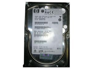 HP BD30089BBA 300Gb 10000Rpm 80Pin Ultra320 Scsi 3.5Inch Universal Hot Swap Hard Disk Drive With Tray