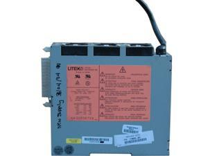 HP 173828-001 190 Watt Redundant Power Supply For Proliant Dl360