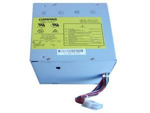 HP 334169-001 200 Watt Power Supply For Deskpro