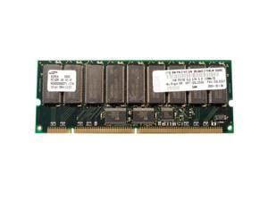 33L3327 IBM 1GB 133MHz SDRAM 168-PIN PC133 3.3V REGISTERED ECC DIMM (FOR SERVER ONLY)