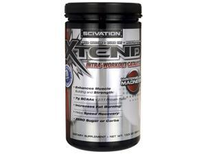 Scivation Xtend Intra-Workout Catalyst - Watermelo 13.5 oz Pwdr