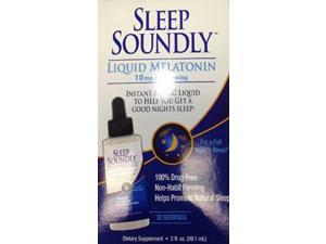 Yumv's Windmill Health Products Sleep Soundly Aids, 2 Ounce