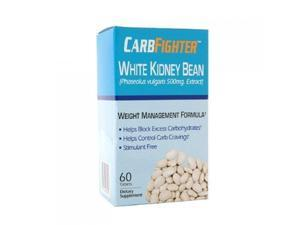 Windmill Health Products Carb Fighter White Kidney Bean - 60 Tablets