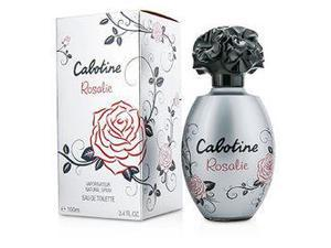 Cabotine Rosalie Eau De Toilette Spray 100ml/3.4oz