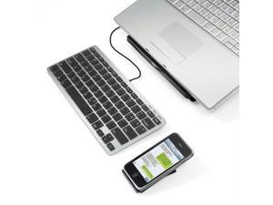 Matias Slim One Keyboard for PC and iPhone - FK311PIN