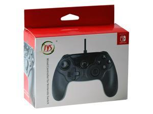 Wired Pro Controller GamePad for Nintendo Switch & PC