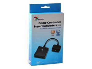 Brook Super Converter Adapter for PS3/PS4 Controller Fightstick to PS2 / PC