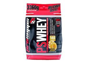 Pro Supps PS WHEY GLAZED DOUGHNUTS 10LB
