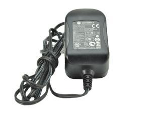 OEM Motorola PMPN4005A - AC Adapter for MOTOROLA Charger Tray RLN6332A Series