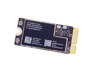 "(661-7465, 661-7481, 653-0023) AirPort Wireless Card - Apple MacBook Air 11"" A1465 (2013, 2014, 2015) / 13"" A1466 (2013, 2014, 2015, 2017)"