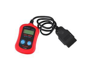 MS300 Car OBD2 CAN Diagnostic Scan Tool Code Reader for OBDII Vehicles