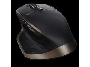 New Logitech MX Master Bluetooth Rechargeable Laser Mouse