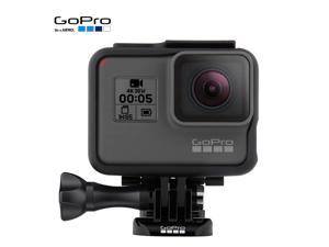 New GOPRO HERO 5 BLACK 4K Action Camera + SD Card